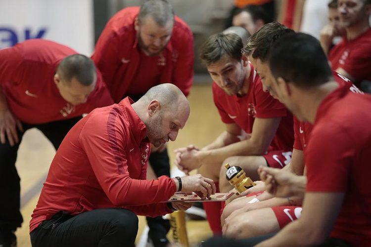 Исторический успех: МФК КПРФ занял второе место по итогам регулярного чемпионата Суперлиги