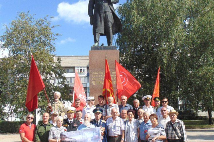 В Калининградской области прошел военно-патриотический автопробег