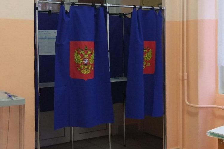 В России состоялся единый день голосования: первые итоги