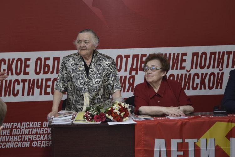 В Калининградском обкоме КПРФ состоялась презентация книги «Гайдаровская экспедиция «Поиск зовёт»