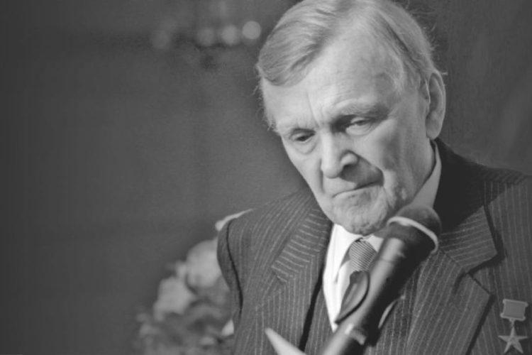 Г.А. Зюганов: «Уход из жизни Юрия Васильевича Бондарева для меня – огромная личная утрата»