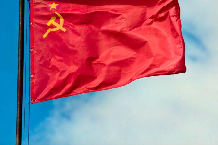 Три четверти граждан России считают советскую эпоху лучшей в истории страны