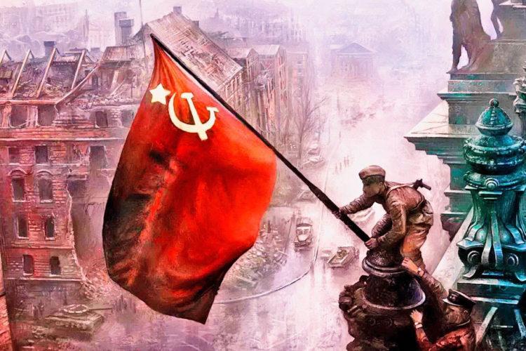Поздравление М.В. Буланова с Днем Победы