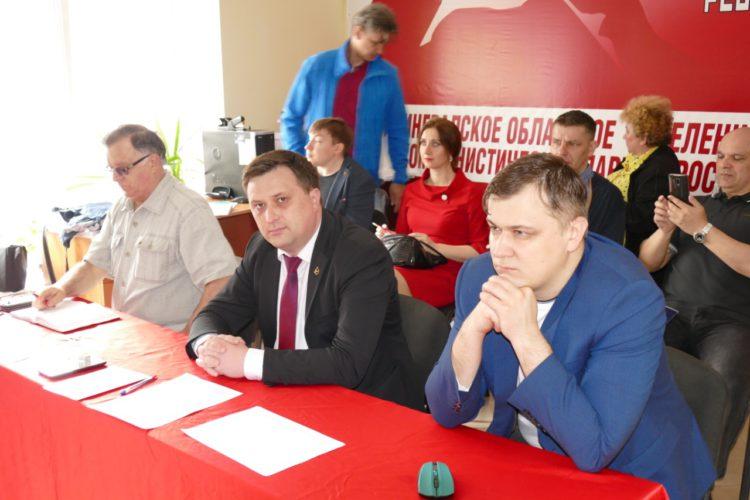 КПРФ запускает проект «Народного референдума»