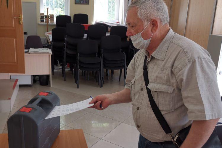 КПРФ настаивает на своих поправках в Конституцию
