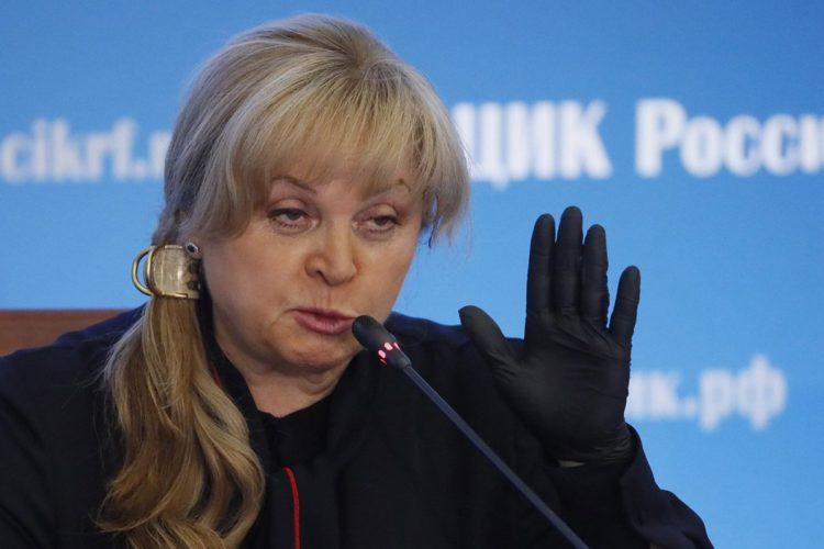 Трехдневное голосование как приговор российской выборной системе