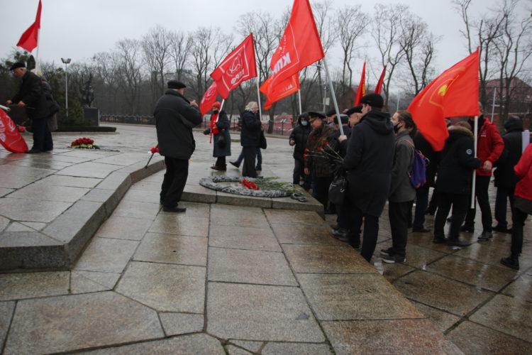 21 декабря — день рождения Сталина