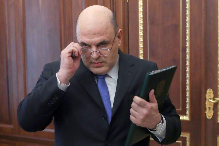Кабмин Мишустина толкает Россию к дестабилизации