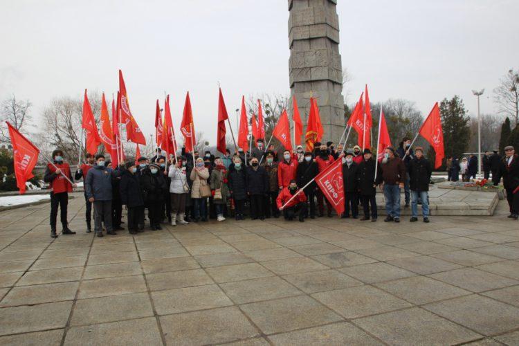 23 февраля в Калининградской области