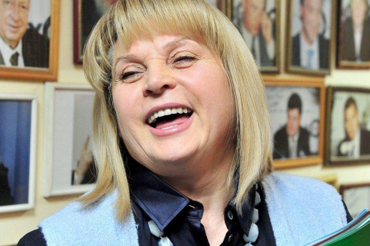 Кто бы сомневался: Памфилова допустила возможность трехдневного голосования на выборах в Госдуму