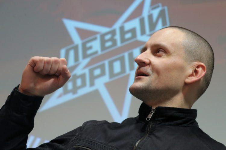 Сергей Удальцов: «Вечный» Путин или «новый Ельцин»? Оба хуже!