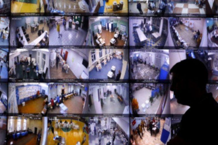 Почему ЦИК запретил  всеобщее видеонаблюдение во время выборов?
