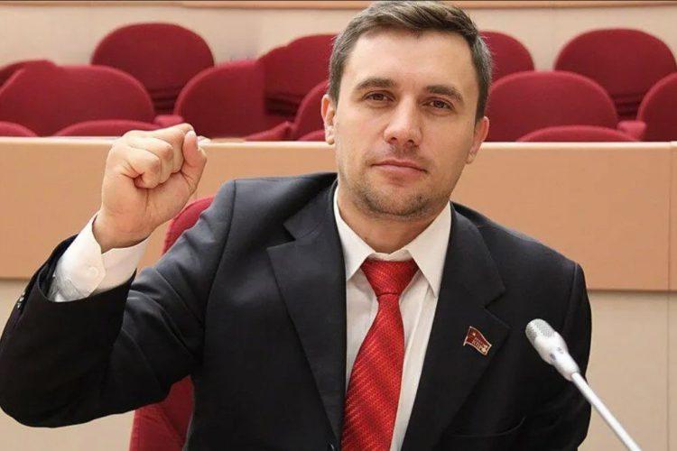 13-14 августа в Калининградской области состоятся встречи с Николаем Бондаренко