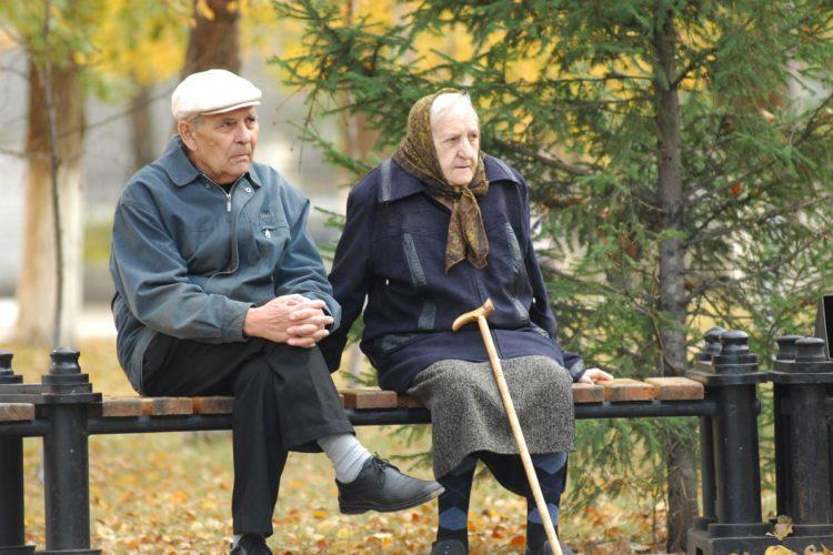 Власти пенсионеры не нужны?